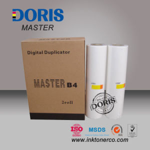 Duplicator Master Ks B4 S-3276c for Riso pictures & photos