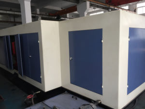 5 Die 5 Blow Full Automatic Cold Heading Machine pictures & photos