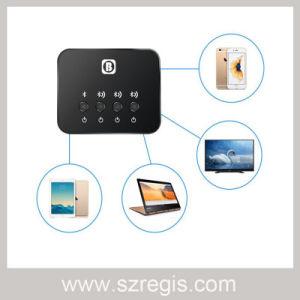 High Quality Surround Sound Bluetooth Audio Receiver pictures & photos