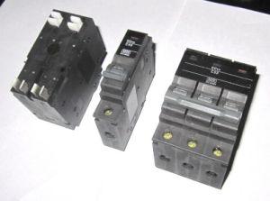 Mini Circuit Breaker MCB QOVS series pictures & photos