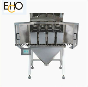 Filling Equipment for Powder Granule Products (EC-4) pictures & photos