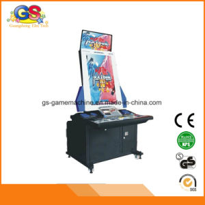 Cheap Multi Makinesi Street Fighter 2 3 4 Arcade Machine for Sale pictures & photos
