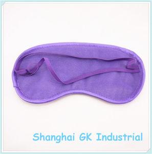 Purple Eye Mask Sleep Mask pictures & photos