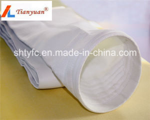 Tianyuan Fiberglass Filter Bag Tyc-20301-3 pictures & photos
