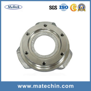 Manufacture Precision Stainless Steel Lost Wax Casting pictures & photos