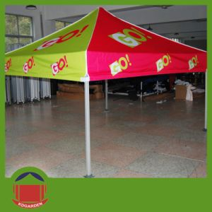 Hot Sale Gazebo Canopy Tent with Custom Printing pictures & photos