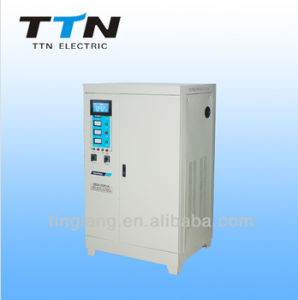 SBW Generator Compensating Type 3 Phase Servo Motor Control AC Automatic Voltage Regulator (AVR)