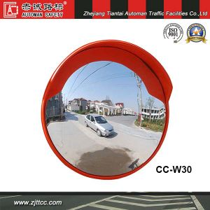 30cm Reflective Outdoor Plastic Convex Safety Mirrors (CC-W30) pictures & photos