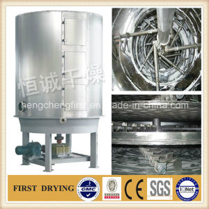 Hot Sale Continuous Plate Dryer with Good Quality