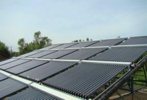 Borosilicate Glass Solar Collector (KY-SC-24)