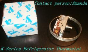 Good Quality K50/K54/K59/K60 Refrigerator Thermostat pictures & photos