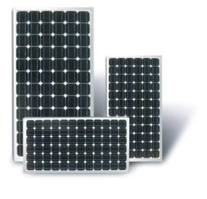 Professional Manufacture 10W-300W Mono and Poly Solar Panel pictures & photos