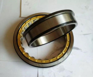 Centre Rolling Bearing Factory Nj221 Cylindrical Roller Bearing pictures & photos