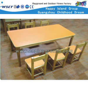 Excellent Design Preschool Classroom Furniture (HLD-2602) pictures & photos