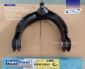 68046196ai, 68217808AA-Control Arm-Powersteel; Dodge Durango 2011-2014 for jeep Grand Cherokee 2011-2015 pictures & photos