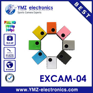 Promotion Action Camera Excam-04