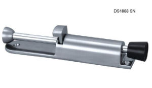 Zinc Door Stopper with Rubber Ds0033 pictures & photos
