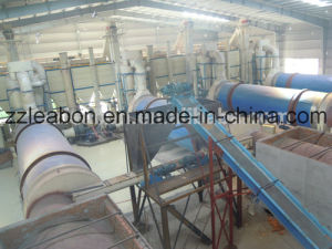 ISO9001 Hot Sell in 2016 Rotary Drum Dryer for Sale pictures & photos