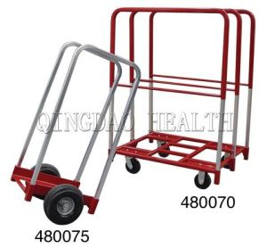 "Plastic Tool Cart (TC0315) with 3"" Swivel Casters pictures & photos"