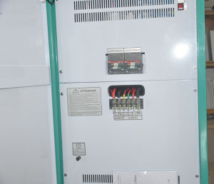 USA Voltage to China Voltage Converter with Pure Sine Wave Output pictures & photos