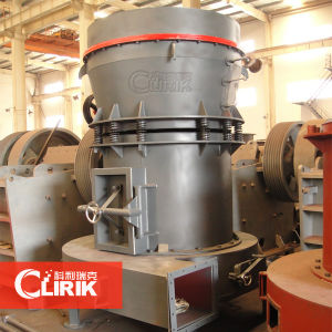Featured Product Raymond Pendulum Roller Mill pictures & photos