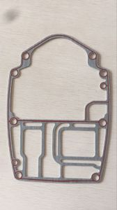 Outboard Motor 40HP Gasket Used for YAMAHA pictures & photos