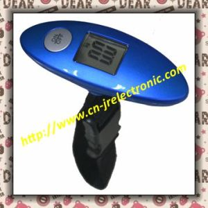 Us$2.0 Pocket Size Electronic Scale for Weighing Luggage and Parcel