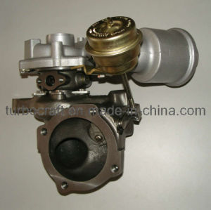 Turbocharger for K03B-0052 BORA pictures & photos