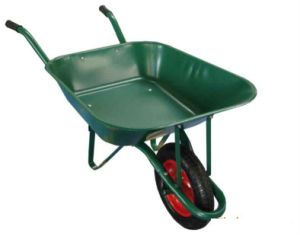 Cheap Hand Outdoor Carriage Wheelbarrow Wb6200 pictures & photos