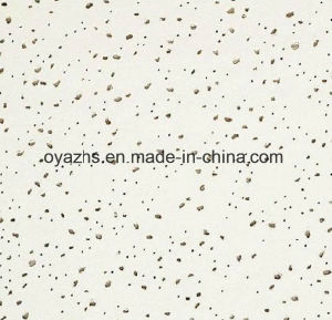 Moisture Proof Mineral Fiber Ceiling Board