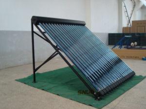 Black Clour Aluminium Solar Collector pictures & photos