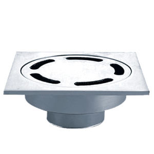 Stainless Steel Floor Drain for Tile pictures & photos