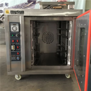 Gas Electric Convection Baking Oven for Pizza Bread pictures & photos