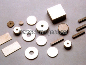 Sintered Samarium Cobalt Magnet pictures & photos