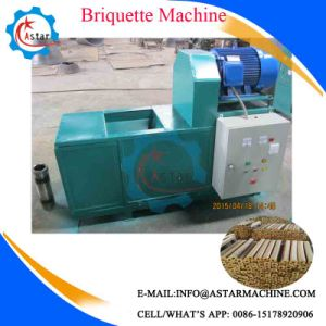 100-200kg/H Wood Briquette Making Machine pictures & photos