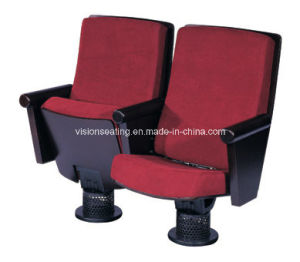 Wooden Shell Padded Theater Concert Music Hall Seat (3013) pictures & photos