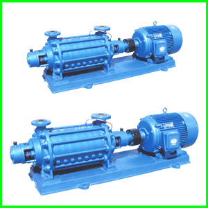 Lgc Horizontal Multistage Centrifugal Pump pictures & photos
