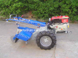 8HP Walking Tractor (HY-81& HY-81L) pictures & photos