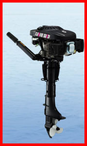 4 Stroke Outboard Motor for Marine & Powerful Outboard Engine (F5BMS/L-Air) pictures & photos