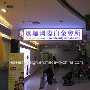 Light Frame with Aluminum Frame LED Light Box for Shoppping Mall Advertising Display pictures & photos