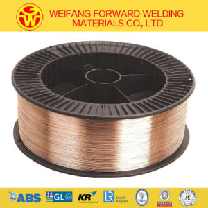 MIG Welding Wire Er70s-6 Welding Wire Er50-6 Welding Wire pictures & photos