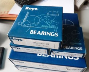 Lm69349/10 Taper Roller Bearing Koyo pictures & photos