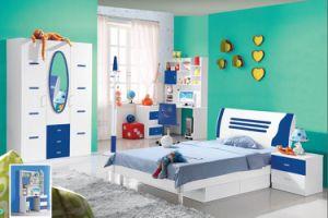 Kids Bedroom Furniture (JQC-9110A#)