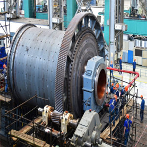 Ce Certificate Energy Saving Grinding Ball Mill with High Quality pictures & photos