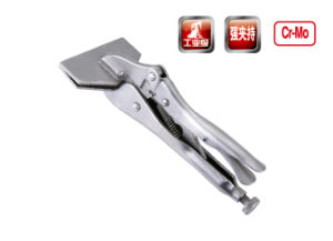 The Platform Locking Pliers