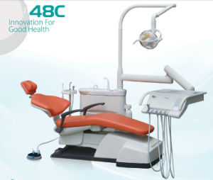 FDA & Ce & ISO Approved Dental Chair Unit for USA Market pictures & photos