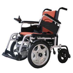 Powerful Electric Power Wheelchair (BZ-6301)