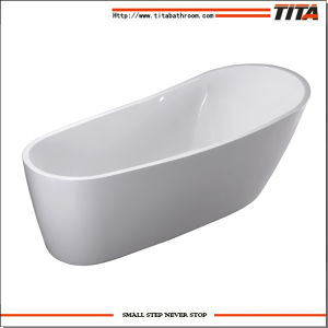 2016 Acrylic Classical Bathtub Sizes Tcb031d pictures & photos