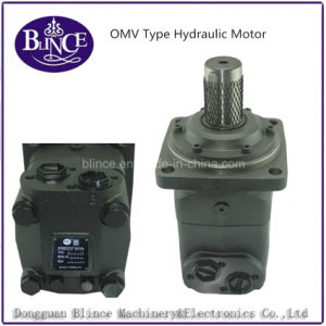Gerotor Hydraulic Motor Omv 800cc for Sale pictures & photos