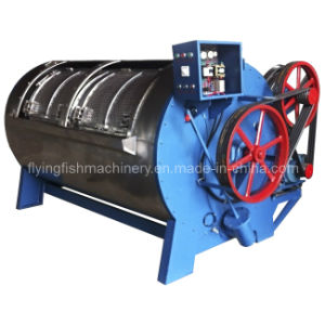 Belly /Horizontal Competitive Washing Machine pictures & photos